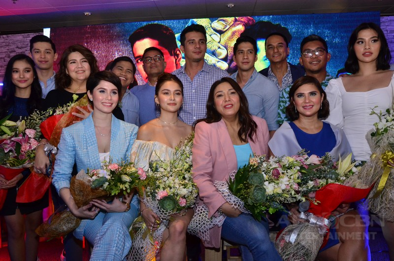 PHOTOS: Sandugo Grand MediaCon