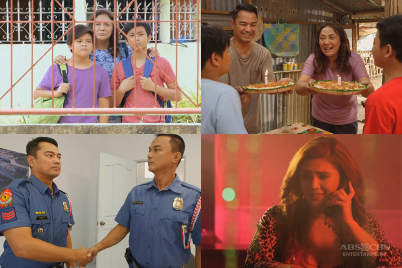 Premiere of Sandugo draws afternoon viewers nationwide 1
