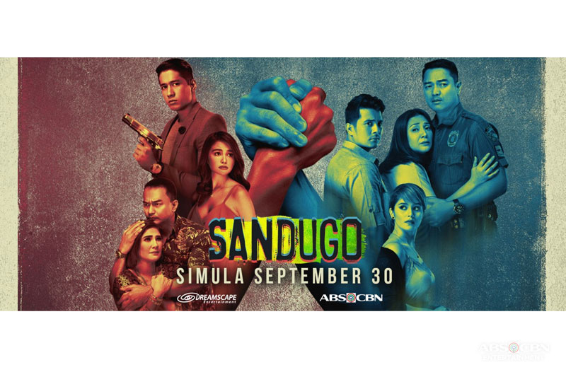Two families gamble on love and principles in Sandugo  1