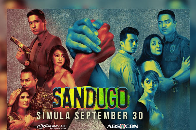 """Two families gamble on love and principles in """"Sandugo"""""""